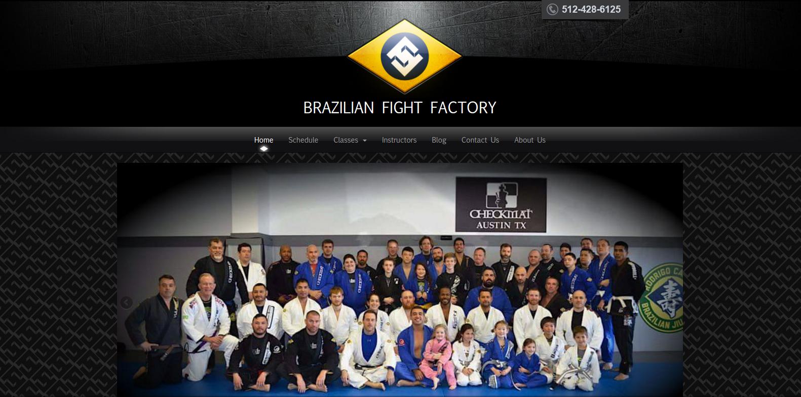 bff homepage